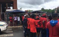 Negotiations hope to end Nehawu nationwide strike