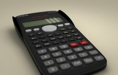 Donate a scientific calculator to needy students in vulnerable communities