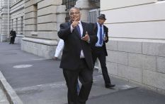 Former top cop Arno Lamoer's corruption trial delayed
