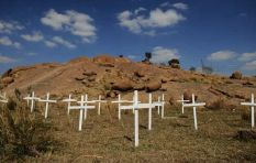 Marikana: We need to explore the broader legal and economic problem