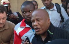 'There is no basis to remove the President' insists ANC Whip Jackson Mthembu