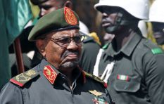 Sudan military announces arrest of President Omar al-Bashir