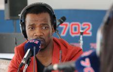 Hitmaker Zakes Bantwini drops wisdom, shares taste of new album on #702Unplugged