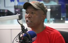 [WATCH] Eusebius probes Julius Malema about EFF's readiness to rule
