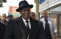 SA justice system was not weakened by chance, it was systematic - Cele
