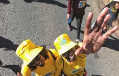 Experience MTN Walk the Talk with 702 like you are in the crowd!
