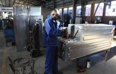 Business in Africa: Manufacturing