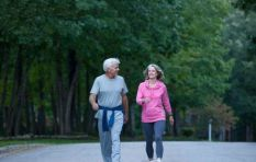 Walk 15 minutes a day and grow global economy by $100bn a year - study