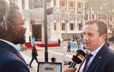 'We want solutions, not virtuous promises' - DA's John Steenhuisen on #SONA2019