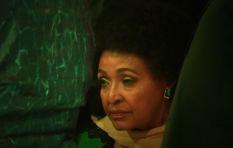 Winnie Madikizela-Mandela has died