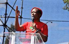Callers react to Julius Malema hate speech ruling by SAHRC