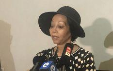 Bridgette Motsepe-Radebe refutes money-laundering claims in Botswana