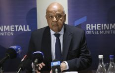 [LISTEN] 'If you accuse, you must present some sort of preliminary evidence'