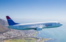 FlySafair to allow 5 litres on board when travelling to Cape Town