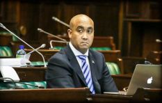 Shaun Abrahams gives Jacob Zuma cold shoulder on stay of prosecution request