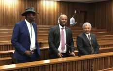 Charges against Dramat and  Sibiya withdrawn, Maluleke's case remains in place