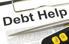 3 steps to a debt-free life