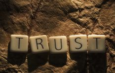 How to identify that you have trust issues and how to heal