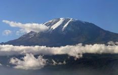 Kilimanjaro guide speaks about the dangers of mountain climbing