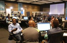 International observers give SA voting the thumbs up