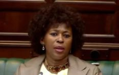 Makhosi Khoza may be isolated by ANC to send a signal to others - analyst