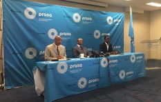 Molefe approaches court to rule on Prasa board dismissal