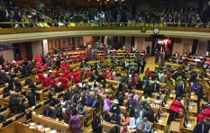 Shocking #SONA2015 footage you didn't see on Parliamentary TV