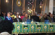 ANC stalwart hopeful ANC can self correct to avoid a breakaway