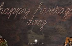Cape butcher goes bold with boerewors font for Heritage Day