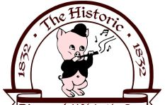 The historic Pig and Whistle still a trusted brand