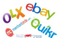 How online classified advertisers such as Gumtree and OLX work
