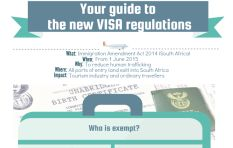 What could be alternatives to Visa regulations?
