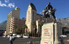 Statues and Symbols Movements - Rhodes has fallen, is Louis Botha next?