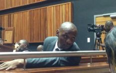 Donald Sebolai sentenced to 20 years in prison