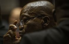 Lawyers want to know what exactly the Zondo commission will ask Zuma