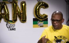 'ANC integrity committee deals with issues that are referred to it by the NEC'