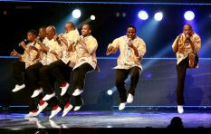 Ladysmith Black Mambazo wins Grammy award