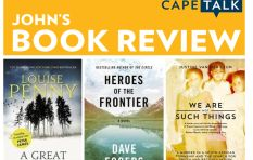 John Maytham's book reviews: Killers, eccentric families and a tale of injustice