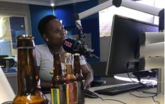 Brewmaster Apiwe Nxusani-Mawela takes us through her beer-making journey