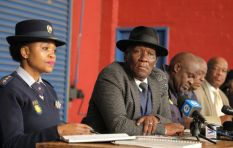 Busa plans to meet with police minister over wave of attacks in Gauteng