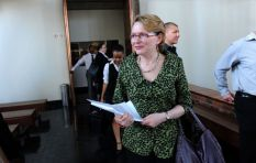 South Africans are calling for Helen Zille's head over her controversial tweet