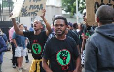 BLF paid to disrupt those tackling state capture and Guptas - Anton Harber