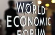 Issues of recycling and sustainability take centre stage at Davos WEF