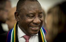 Ramaphosa, Gordhan and Team SA optimistic in Davos