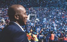 Mmusi Maimane targets job creation in DA led metros