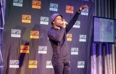South Africans Doing Great Things: David Kau