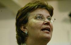 Ramaphosa's appointment is a step forward - Barbara Hogan