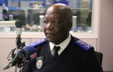 JMPD chief denies targeting the taxi industry