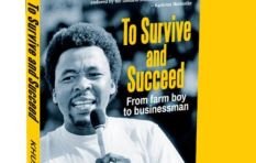 How a farm boy became a businessman (and an inspiration to Thabo Mbeki)