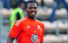 The two sides of Senzo Meyiwa's funeral on Twitter